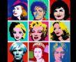 Locandina evento: Andy Warhol