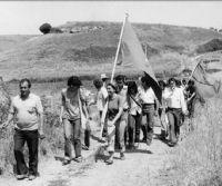Locandina: La terra come patrimonio comune