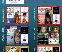 Locandina: 1-9 Aprile #LibriaMolloinFesta