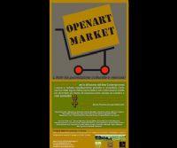 Locandina: XIX Edizione openARTmarket