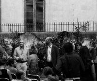 Locandina: Mediterranean Darkeness - Ritratti dalle stragi