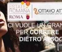 Locandina: 6inestate a Lunghezza Roma Est