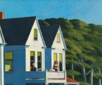 Locandina: Edward Hopper