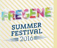 Locandina: Fregene Summer Festival 2016