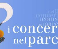 Locandina: I Concerti nel Parco, Estate 2017