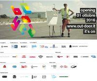 Locandina: Outdoor 2016