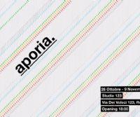Locandina: Aporia