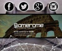 Locandina: GameRome