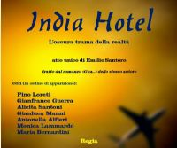Locandina: India Hotel
