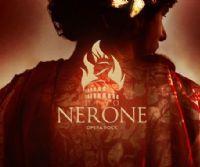 Locandina: Divo Nerone Opera Rock