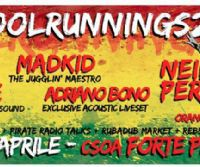 Locandina: THE REBEL MUSIC FESTIVAL