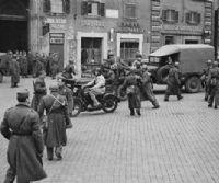 Locandina: 16 ottobre 1943, la razzia