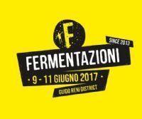Locandina: Fermentazioni 2017