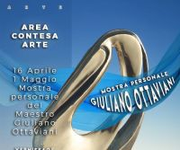 Locandina: Ottaviani Magister Artist