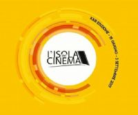 Locandina: L'Isola del Cinema