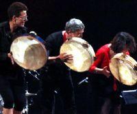 Locandina: Tour… Namm