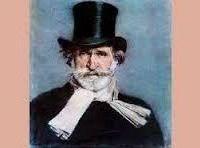 """Locandina: L'Orchestra """"Opera in Roma"""" presenta l'immortale dramma di Giuseppe Verdi"""