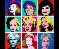 Locandina: Andy Warhol