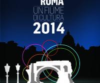 Locandina: Lungo il Tevere… Roma 2014