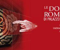 Locandina: Domus Romane di Palazzo Valentini