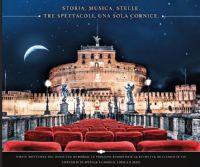 Locandina: Notti d'estate a Castel Sant'Angelo 2014
