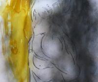 "Locandina: Michelangelo: ""I Prigioni"""
