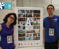 Locandina: Un festival uguale agli altri. Però diverso