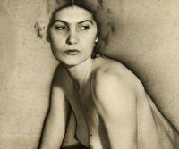 Locandina: La seduzione del corpo femminile nell'arte del 900