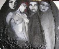 Locandina: Studio del nudo
