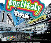 Locandina: POETITALY a Corviale 2014