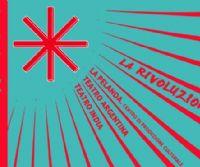 Locandina: Short Theatre 9 - La rivoluzione delle parole
