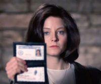Locandina: Identikit del personaggio in scena... l'attore come profiler