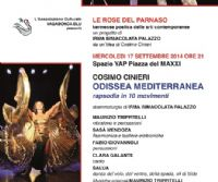 Locandina: Le rose del Parnaso
