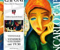Locandina: Pinocchio in Trastevere