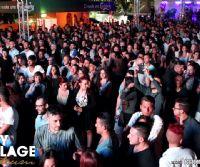 Locandina: Prorogata la chiusura del Gay Village
