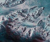 Locandina: Il mio Pianeta dallo Spazio: Fragilità e Bellezza