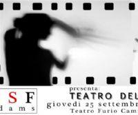 Locandina: Il teatro dell'ombra