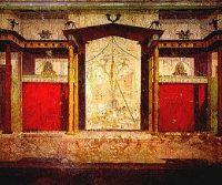 Locandina: Riapre la casa di Augusto