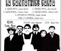 Locandina: La cantatrice calva