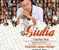 Locandina: Giulia, quello che vogliono le donne
