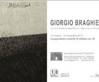 Locandina: Giorgio Braghieri
