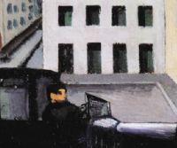 Locandina: Sironi 1885 - 1961