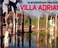 Locandina: Villa Adriana a Tivoli