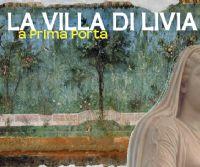 Locandina: La Villa di Livia a Prima Porta