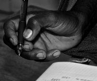 Locandina: SCatti di MeMORIA. Rwanda 1994-2014