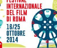 Locandina: Festival Internazionale del Film di Roma