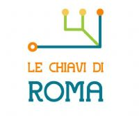 Locandina: Le chiavi di Roma