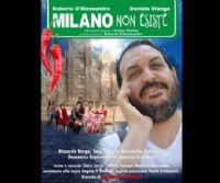 Locandina: Milano non esiste