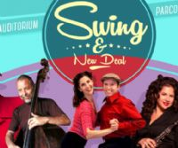 Locandina: Swing & New Deal