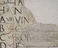 Locandina: I fasti e i calendari nell'antichità